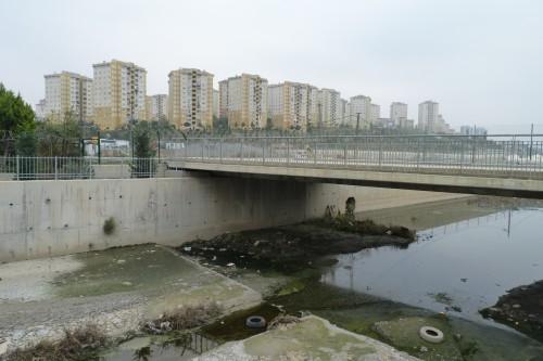 immeubles de Bezirganbahçe